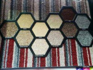 ss flooring carpet selection