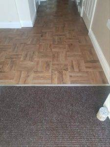 lvt wood floor